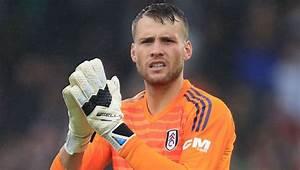 fulham goalkeeper bettinelli receives call