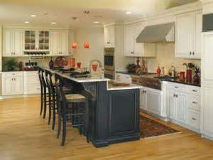 Kitchen Island Bar Height Kitchen Design The 2015 Top Kitchen Trends