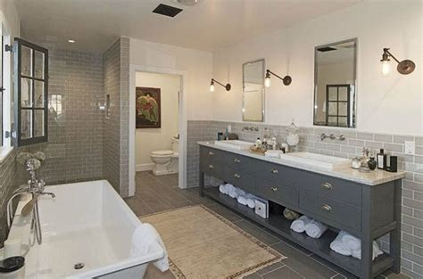 39 Light Gray Bathroom Tile Ideas And Pictures Floor Plans Designs Jewish Museum Berlin Plan Modular Home California Hvac Prowler 5th Wheel South Facing House Model Clarendon Homes