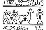 Coloring Toys sketch template