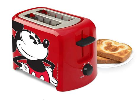 Tostapane Ariete Disney by Disney Kitchen Products Popsugar Food