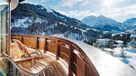 Urlaub In Den Bergen Deutschland Hotel by Die Top 5 Hotels F 252 R Euer Silvester In Den Bergen Tui