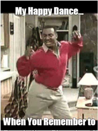 Carlton Dance Meme
