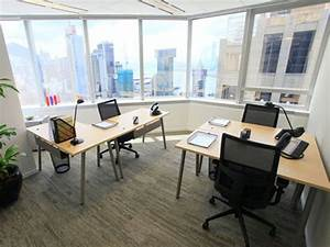 Shared Office & Business Centre in Times Square Tower One ...