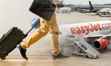 Easyjet Cabin Bag Weight Allowance by Easyjet Luggage And Checked Luggage Allowance