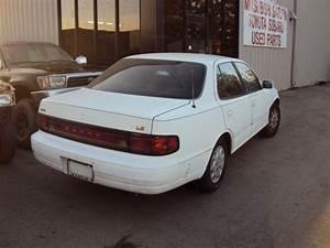 1993 Toyota Camry 4 Door Sedan Le Model 2 2l At Fwd Color
