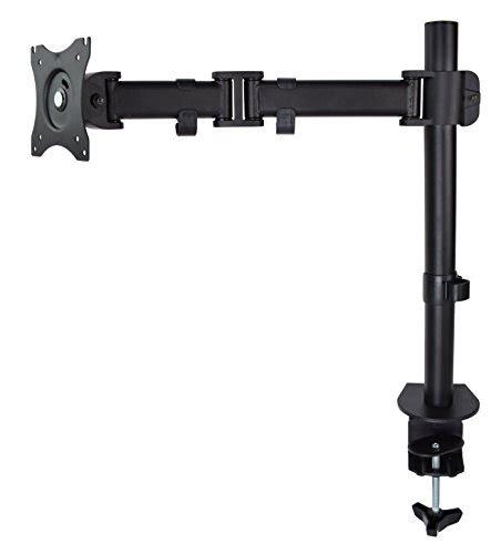 monitor accessories vivo single monitor desk mount extra