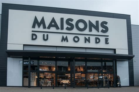 maisons du monde surpasses 1 billion in turnover and targets uk retaildetail