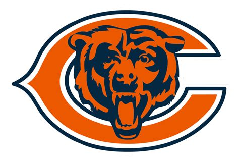 Chicago Bears logo and symbol, meaning, history, PNG