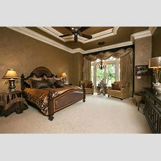 Master Bedroom  Mediterranean  Bedroom  Other By