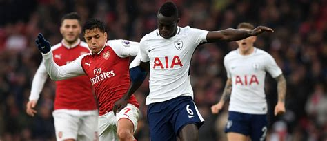 PLAYER RATINGS: Arsenal 2-0 Tottenham Hotspur - Spurs Web ...
