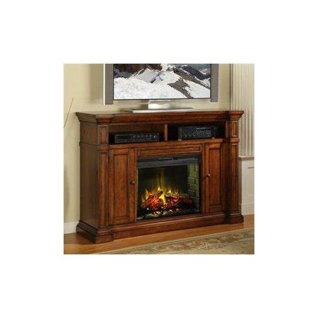 walmart fireplace tv stand legends furniture berkshire tv stand with electric