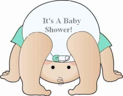 diaper shower  images  clkercom vector