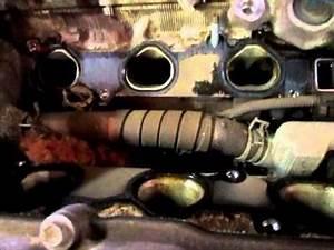 Toyota Highlander Knock Sensor Replacement