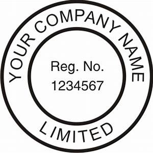 howto get a company seal kenya manual With company stamp template
