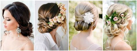 The Best Wedding Hairstyles That Will Leave A Lasting