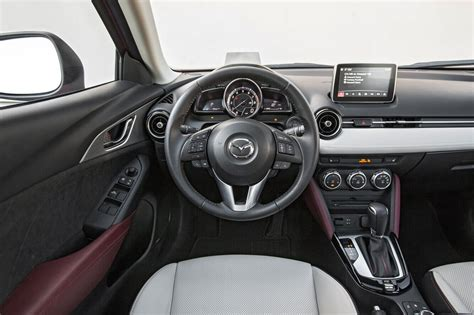 mazda dashboard mazda cx 3 2019 release date price redesign best