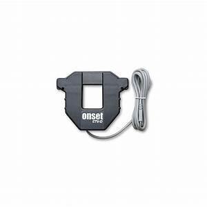 Ctv-d Hobo Current Sensor Transducer 0-200amp