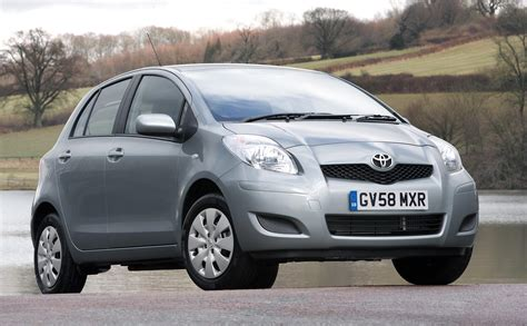 Toyota Of by 2009 Toyota Yaris Less Is So Much More
