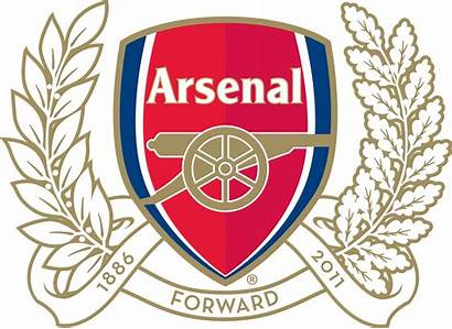 Arsenal Fc Football Crest Club London League