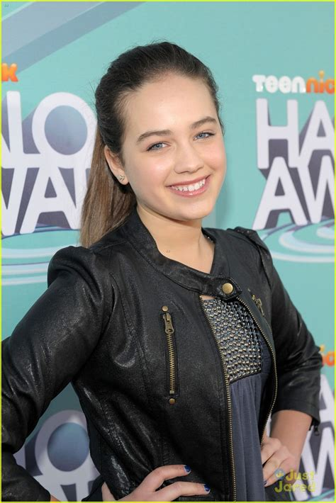 Mary Mouser: 'Frenemies' Premieres Next Month! | Photo 452817 - Photo Gallery | Just ...