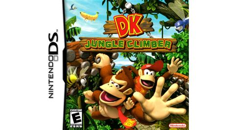 3ds Cia Donkey Kong Country Returns 3d Usa Rf