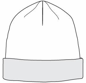 blank beanie template wwwpixsharkcom images With beanie design template