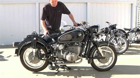 bmw vintage motorcycle vintage bmw motorcycle collection legendary motorcycles