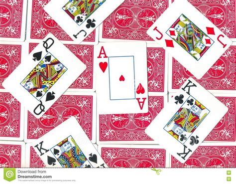 playing cards stock photo image  games dice