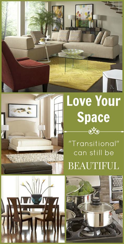 your space furniture rental in the transitional