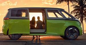 Vw Bus Neu : we checked out the inside of the new vw bus and it 39 s ~ Jslefanu.com Haus und Dekorationen