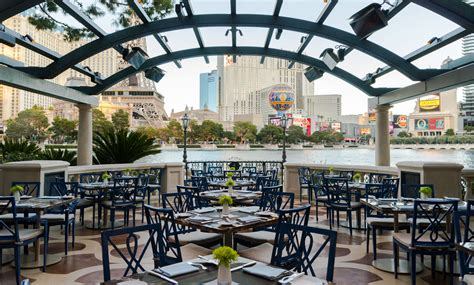 the new outdoor dining spots in las vegas eater