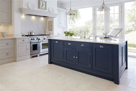 blue and white kitchen cabinets blue kitchen cabinets pictures quicua com