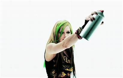 Avril Lavigne Gifs Giphy Dawn Abbey Edited