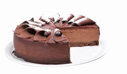 Chocolate Amargo Meio Mousse Torta Boca
