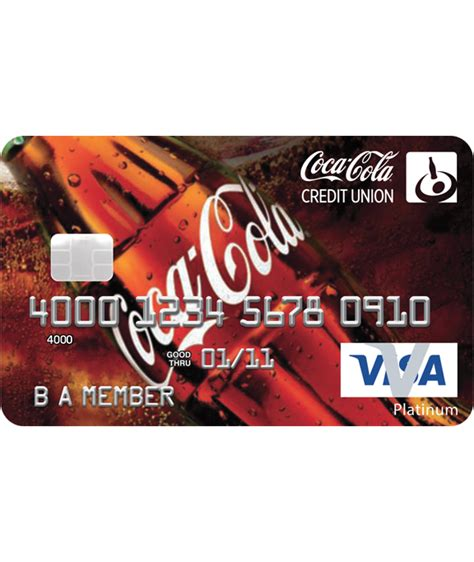 Maybe you would like to learn more about one of these? Credit Cards - Coca Cola Credit Union