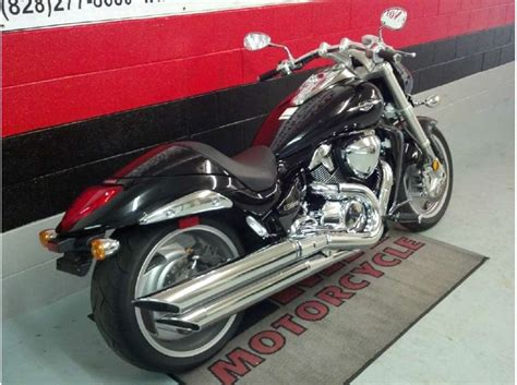 Buy 2012 Suzuki Boulevard M109r On 2040-motos