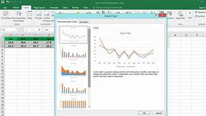 A Basic Guide To Charts And Graphs In Excel