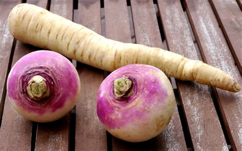 smokey turnip  parsnip gratin noble pig