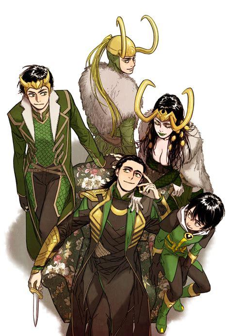 Pin By Hiyori Yamada On Marvel And Dc Loki Laufeyson