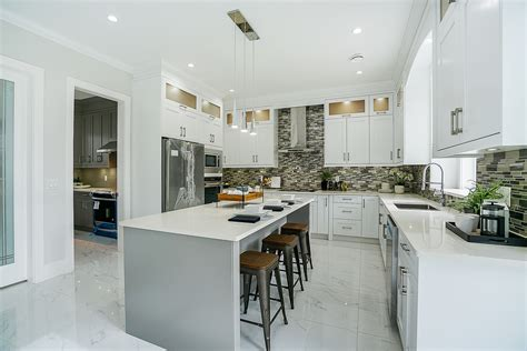 how to make kitchen cabinets shine about us shine custom kitchen cabinets vancouver 8748