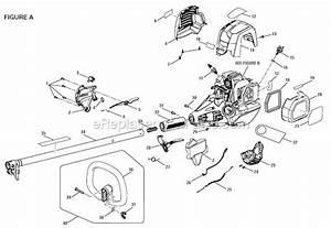 Ryobi Ry34426 Parts List And Diagram   Ereplacementparts Com