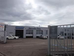Garage Mercedes Strasbourg : mercedes benz etoile 67 centre alsace garage automobile ~ Gottalentnigeria.com Avis de Voitures