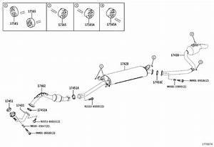 29 Toyota Rav4 Exhaust System Diagram