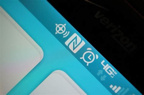what is nfc on my phone the quot n quot icon is for nfc being enabled android forums at