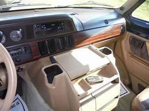 1997 Dodge Ram 2500 Mark Iii Conversion Van Wheelchair