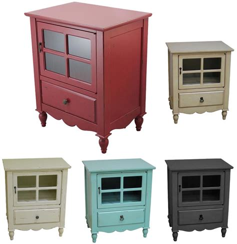 Small Accent Cabinet - small accent tables nightstand with door bedside cheap