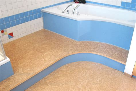 Cork Flooring In Bathroom  How To Install, Pros And Cons