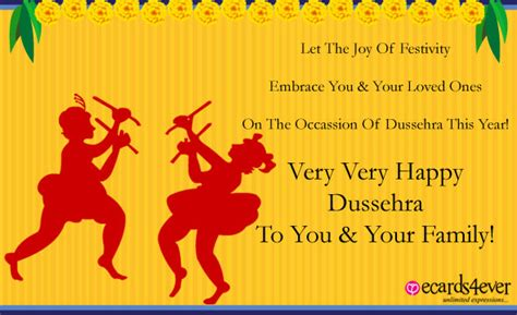 dasara greeting cards happy dasara cards dussehra greeting cards vijaya dasami