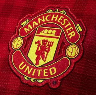 Manchester United Kit History - Champions League Shirts